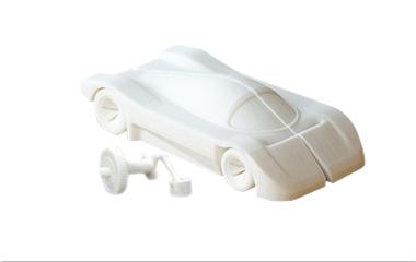3D打印行业用胶