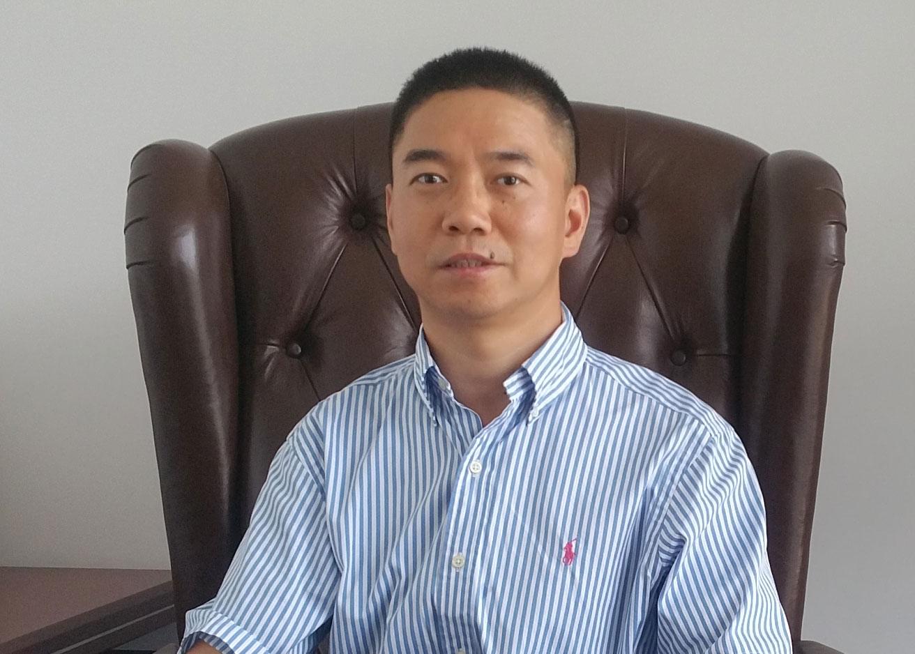 清华同方 副总经理